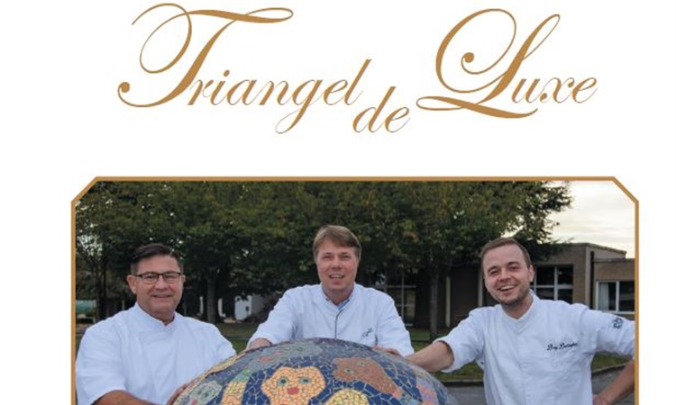 Triangel de Luxe